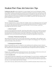 simple resume sle for part time jobs in dubai part time job resume format basic exles for jobs parttime 43a