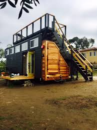 tiny house slide out tiny house tour free this tiny house even has a slideout latest