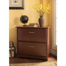 Build Lateral File Cabinet by Bush Furniture Cabot Collection Lateral File Walmart Com