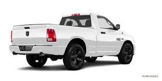 dodge ram 1500 curb weight 2016 ram 1500 regular cab tradesman specifications kelley blue book