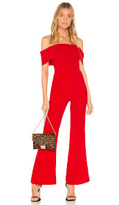 jumpsuit in by the way shoulder jumpsuit in revolve