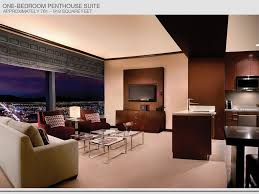 vdara 2 bedroom suite las vegas holiday hotel vdara penthouse suite the best view