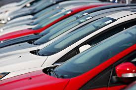Car Dealer Floor Plan Financing by Auto Loans Subprime Lending Draws Comparisons To Real Estate Bubble