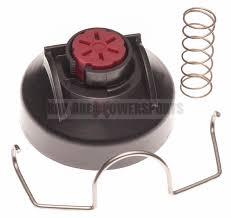 sea doo 787 800 947 951 power rave valve cap spring clip repair