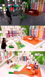 23 best tv sets images on pinterest tv sets stage design and