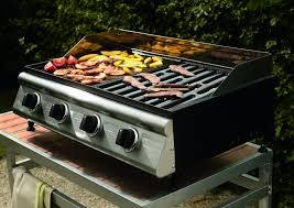 cuisiner avec barbecue a gaz avantages et inconvénients du barbecue à gaz entretenez et
