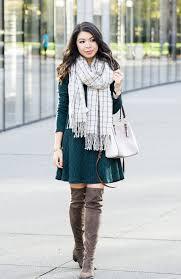 cable sweater dress just a tina bit