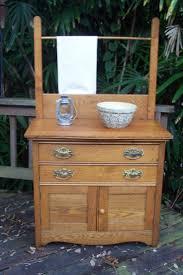 Kitchen Sink Furniture 33 Best Dry Sinks Images On Pinterest Dry Sink Antique