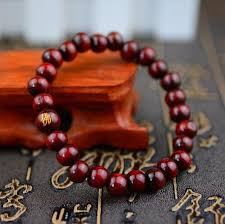 red prayer bead bracelet images Buddhist buddha meditation prayer bead bracelet censtore jpg
