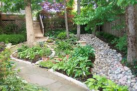 stunning dry creek landscaping ideas you must see page 2 of 2