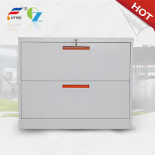 Steel Lateral File Cabinet by Heavy Duty Office Lateral Filing Cabinet With 2 Drawer Crs