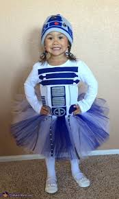 Halloween Costumes 7 Girls 25 R2d2 Costume Ideas R2d2 Pictures R2d2