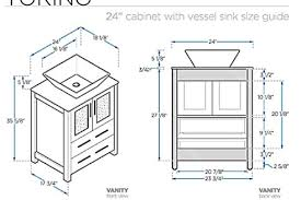 Standard Bathroom Vanity Top Sizes by Standard Bathroom Sink Sizes Descargas Mundiales Com