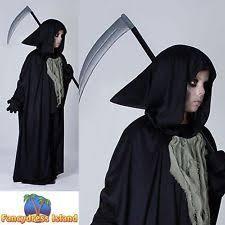age 8 16 boys krazed jester costume mask halloween fancy dress scary kids halloween costumes ebay