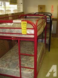 Bunk Beds Tulsa New Bunk Beds Sale Sale All Metal Tulsa For