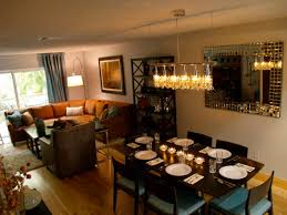 Easy Small Living Dining Room Combo Decorating Ideas Eating - Dining room living room