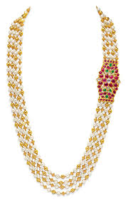 gold beaded necklace india images King for the day jewellery for the indian groom indian jewelry jpg