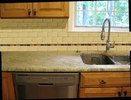 tiles ceramic tile kitchen backsplash ideas cream mosaic tile