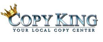 copy king full service copy center monterey ca