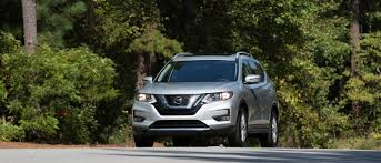 nissan rogue exterior the 2017 nissan rogue is yours to drive in detroit