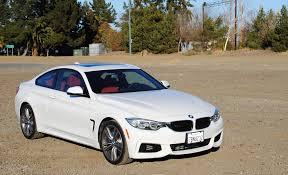 bmw 435i xdrive gran coupe review 2014 bmw 435i xdrive coupe test drive autonation drive