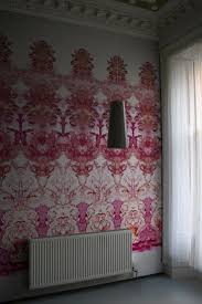 Wallpaper Interior Design 363 Best Wallpapers Images On Pinterest Wallpaper Bohemian