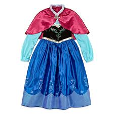 disney frozen dress costume big kid girls jcpenney