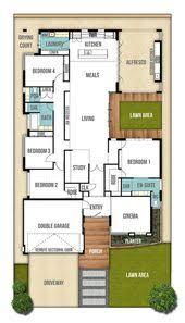 single storey house plans best 25 single storey house plans ideas on sims 4