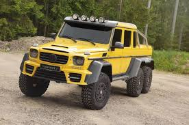 mercedes amg 6x6 price mansory turns to the mercedes g63 amg 6x6