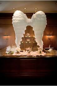 Angel Decorations For Baby Shower 19 Best Thank Heaven For Little Girls Baby Shower Images On