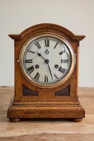 Mantle Piece Clock Best 25 Mantle Clock Ideas On Pinterest Vintage Clocks Antique