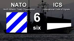 International Code Flags Flag Numbers Nato U0026 International Maritime Signal Flags Youtube