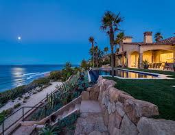 malibu beachfront property california house of the day this