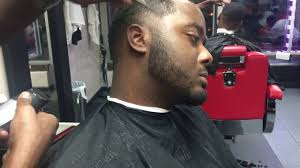 bevel trimmer first look haircut nyc shape up altheofficialbarber