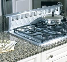 Ge Gas Cooktop Reviews Gas Cooktop With Downdraft Vent Reviews Ranges With Downdraft