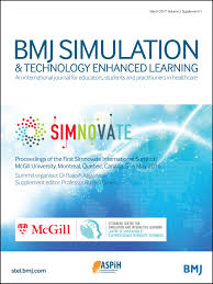 engagement and learning in simulation recommendations of the