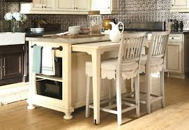 Wheeled Kitchen Islands Kitchen Island Table Ideas Island Breakfast Table With Drawers