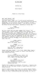 Inside The Oval Office Exclusive Steve Bannon U0027s Leaked Oval Office Screenplay