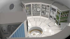 How To Design The Interior Of A House by Nasa Picks 6 Companies To Design Deep Space Habitats