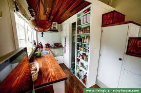 tiny house innovations diy cottage style tiny house revisited living big in a tiny house