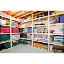 Two Car Garage Organization - 101 best basement storage ideas images on pinterest basement