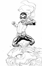 damian wayne by tomraney deviantart com on deviantart tom raney