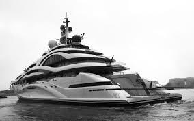 yacht design jupiter h2