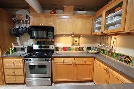 mid century modern kitchen backsplash soapstone countertops mid century kitchen cabinets lighting