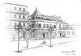 amazing architectural buildings sketches and architecture drawings