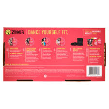 supplements goal reference guide audio torrent zumba incredible slimdown cardio dance system walmart com