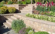 retaining walls concrete wall blocks and systems expocrete