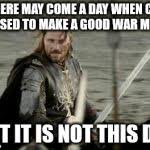 Aragorn Meme - aragorn meme generator imgflip