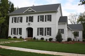 tricks for choosing exterior paint colors home colors exterior