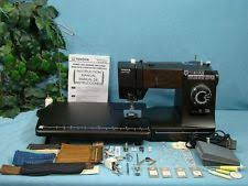 Used Upholstery Sewing Machines For Sale Upholstery Sewing Machine Ebay